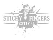 Logo Sticky Fingers